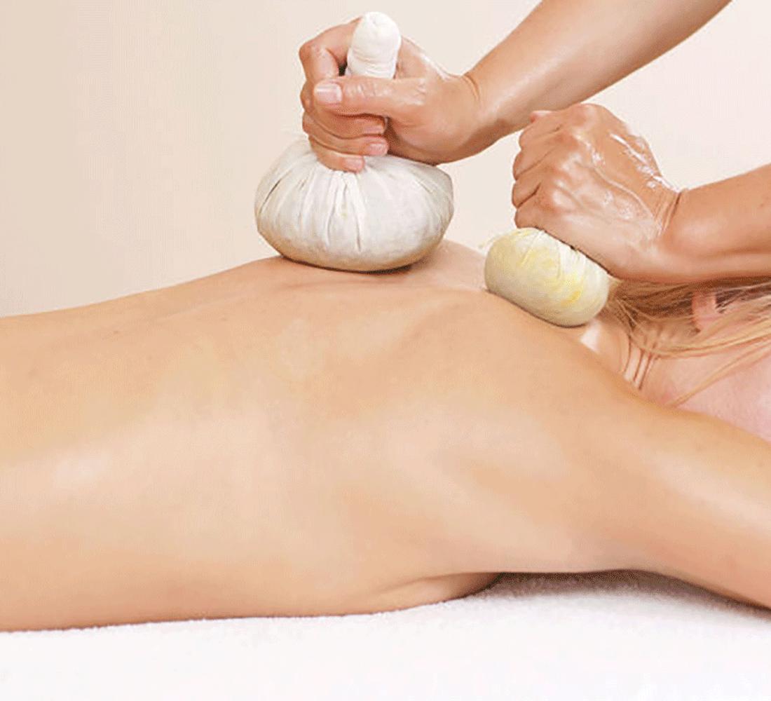 Massagen im Hotel Tirol Alpbacherhof