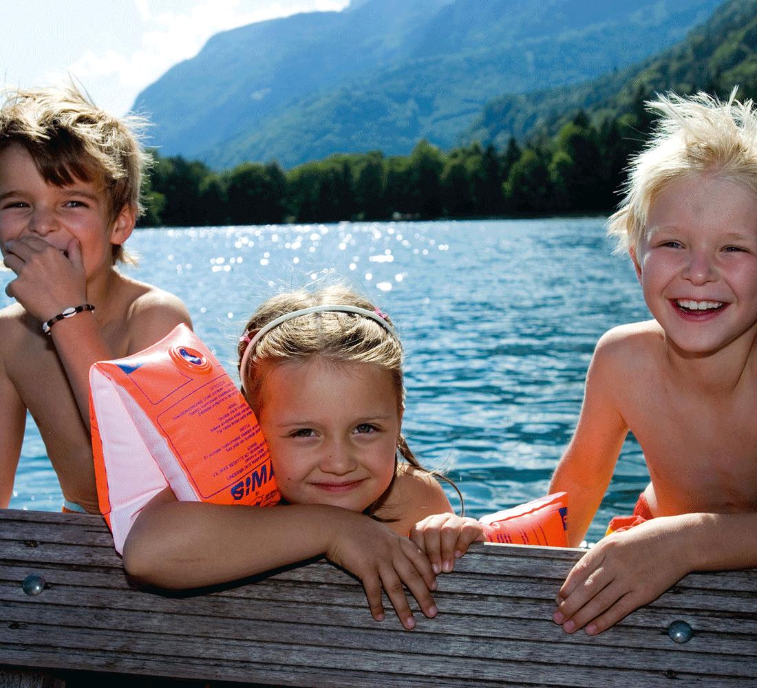 Alpbachtal Card für Vergünstigungen im Familienhotel Tirol