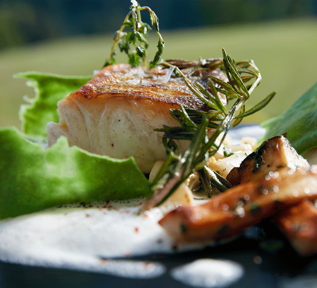 Kulinarik im Naturhotel Alpbachtal Tirol