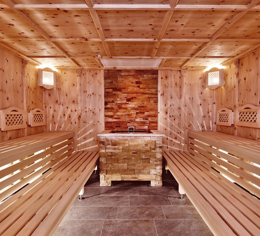 Wellness Tirol im Alpbacherhof im Alpbachtal