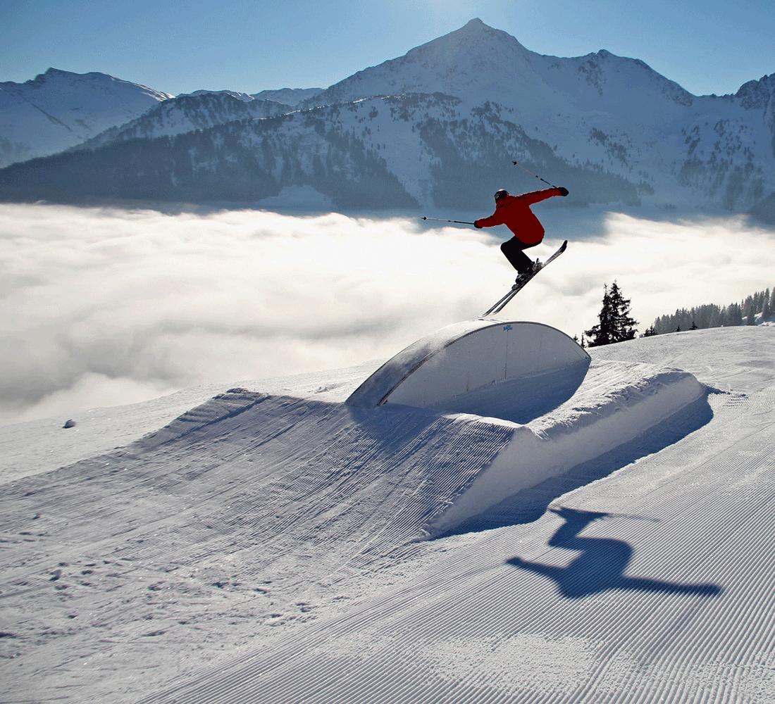 Winterpauschalen zum Winterurlaub in Tirol