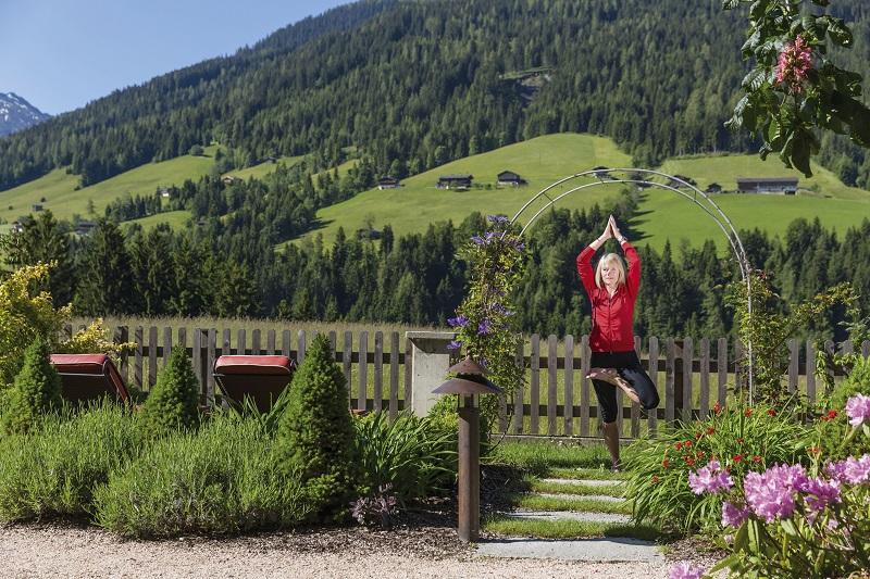 Alpbacherhof Yoga Tirol