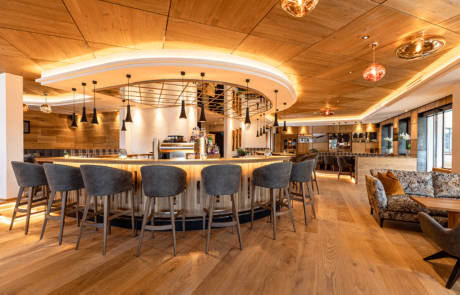 Alpbacherhof Bar Wellnesshotel Tirol