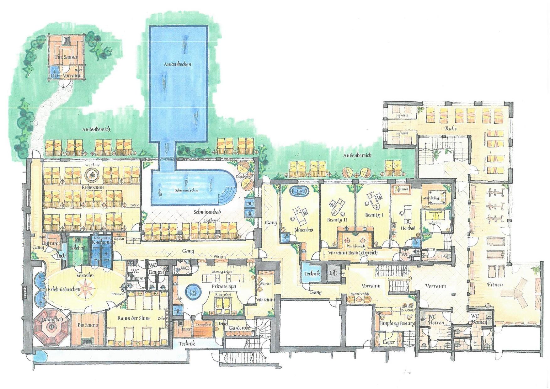 Der Wellnessbereich im Wellnesshotel Tirol_1_page-0001