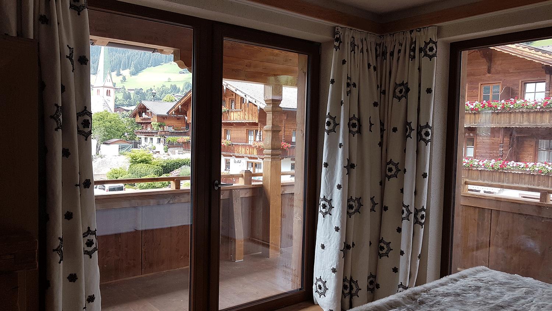 Familiensuite Alpbach Pur im Wellnesshotel Alpbacherhof in Tirol