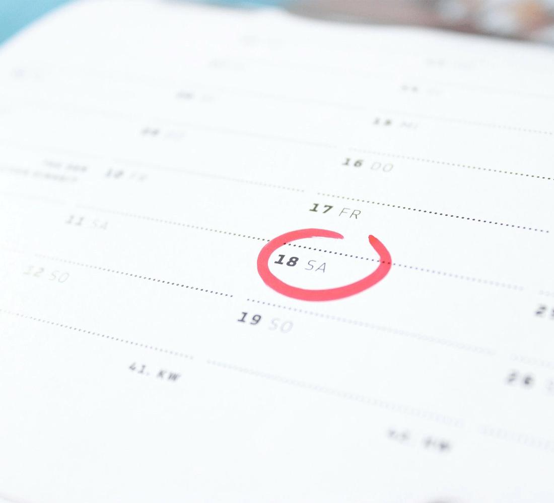 Kachel_Kalender für das Wellnesshotel Tirol