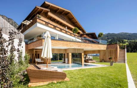 Wellnesshotel Alpbacherhof das 4 Sterne Superior Hotel Tirol