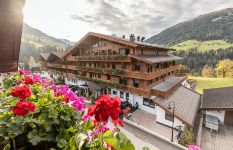 Alpbacherhof Wellnesshotel 4 Sterne Superior in Tirol