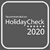 Holidaycheck Logo 2020 square sw bestes hotel Tirol