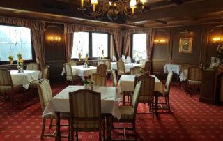 Restaurant in Tirol alte Ansicht