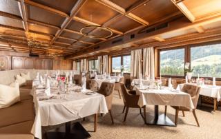 Restaurant in Tirol neue Ansicht