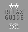 Relaxguide 2021, 2 Lilien Bestes Wellnesshotel Tirol