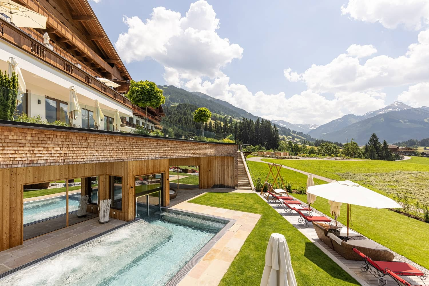 Adults Only Hotel Tirol
