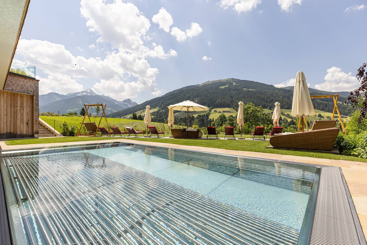 Hotel mit Adults Only Bereich