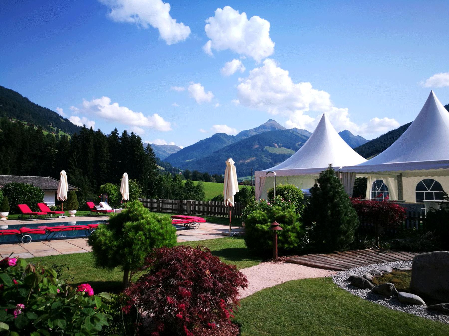 Das Europäische Forum Alpbach Österreich