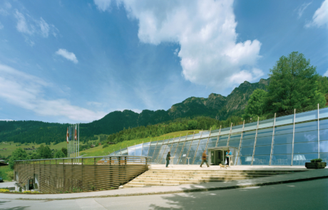 Forum Alpbach Österreich