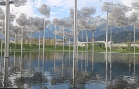 Swarovski Kristallwelten Ausflug Herbsurlaub Triol