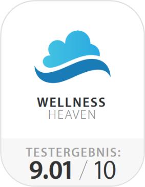 Wellnesshotel Tirol Wellnessurlaub Alpbachtal, ausgezeichnet von Wellness Heaven