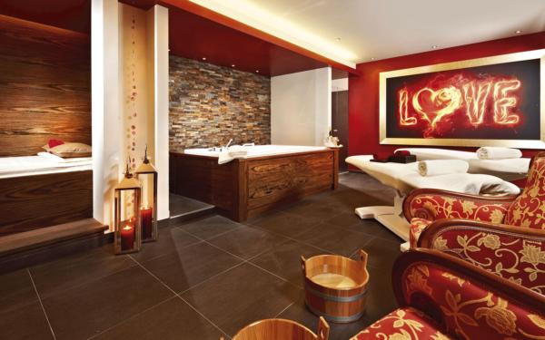 Romantische Auszeit für 2 im Wellnesshotel Kitzbüheler Alpen